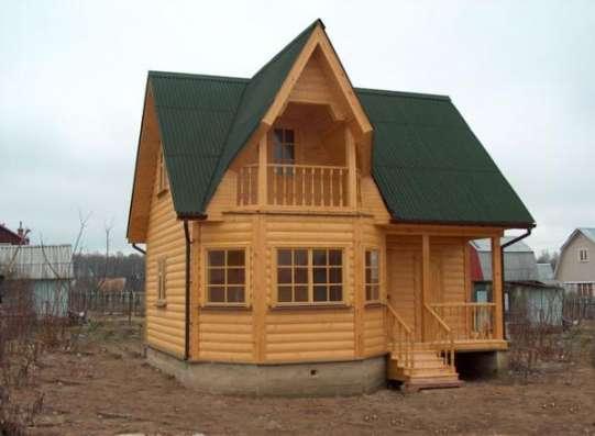 Строительство домов в Сочи Фото 1