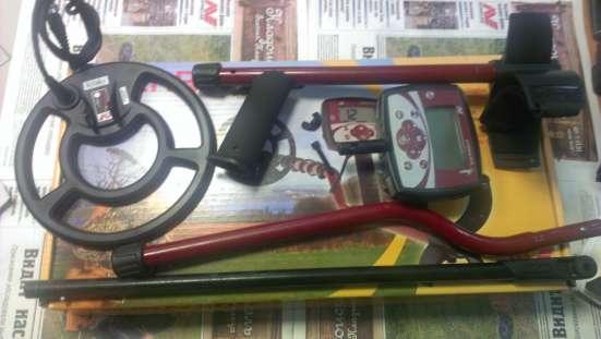 Продам металлоискатель MINELAB Х-TERRA- 305