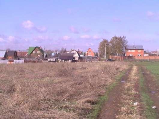 Обменяю земельный участок 2,35 га в 27 км. от МКАД на недвижимость в Москве или Московской области Фото 2