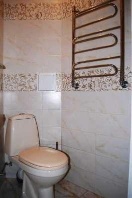 5ти комнатная квартира 137 м кв. евроремонт, Борисов Фото 1