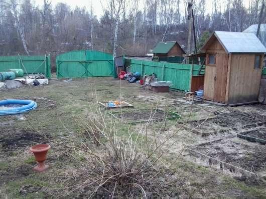 Дача в Новосибирске Фото 4