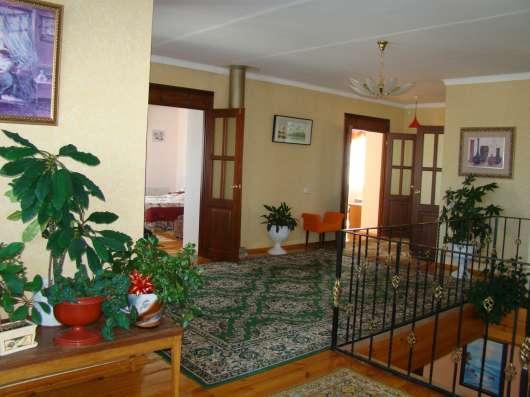 Сдаю апартаменты в коттедже на Байкале летом и зимой