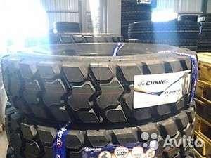 Колеса для китайских самосвалов и спец шина