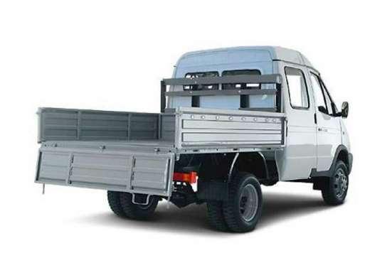 Продам тентованный кузов на газель. в Дзержинске Фото 2