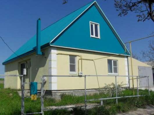Обменяю мой дом у моря на Омск в Краснодаре Фото 1