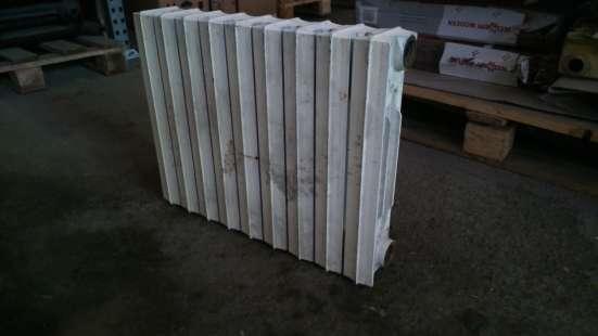 Ridem 3/350 радиатор чугунный 9 секций