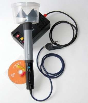 Флокатор ручной 100 кв регулируемый от производителя