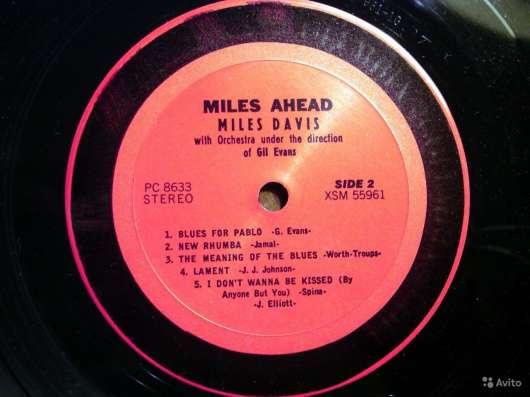 Miles Davis +19 - Miles Ahead в Санкт-Петербурге Фото 1
