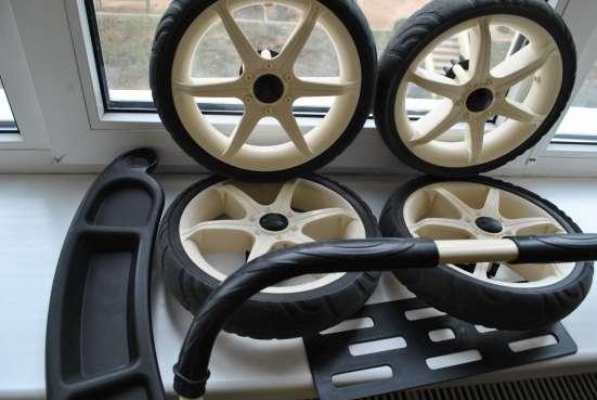 Продается детская коляска в г. Симферополь Фото 2