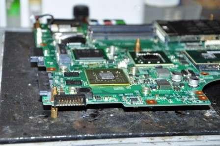 Ремонт компьютерных комплектующих