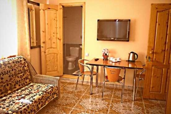Сдаю комнаты в центре Анапы Фото 5
