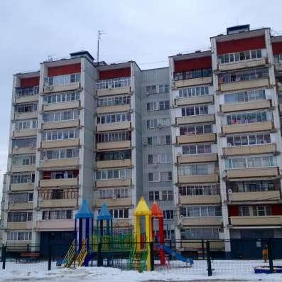 Продается 2-х. комнатная квартира 55 м. кв., п. Глебовский