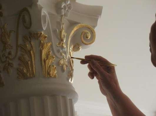 Штукатуры-маляры, ремонт квартир под ключ в г. Ивантеевка Фото 3