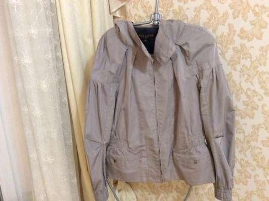 Куртка ветровка 44-46 Louis Vuitton Луи Виттон