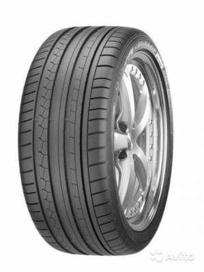 Новые Dunlop 235 50 18 Sport Maxx GT