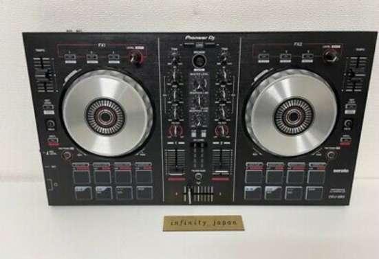 Pioneer DJ DDJ-SB2 Serato DJ Controller free shipping fast s