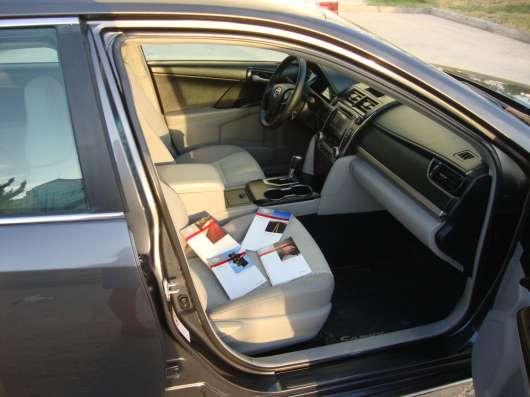 Продажа авто, Toyota, Camry, Автомат с пробегом 15000 км, в г.Ашхабад Фото 2