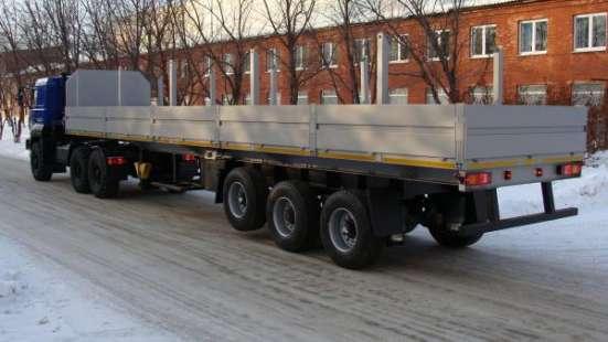 Б/У седельный тягач IVEKO-Trakker 6х6, ( ЕВРО 5) ,2012г в Екатеринбурге Фото 2