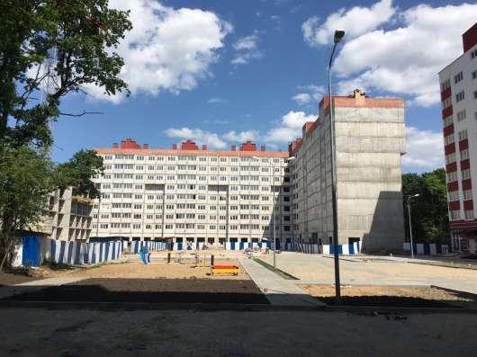 Продам 1-к квартиру на ул. Каблукова в Калининграде Фото 2