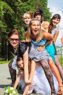 Свадебный фотограф в Екатеринбурге Фото 2