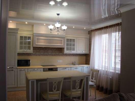 Первая аренда квартиры в новом доме в центре Киева