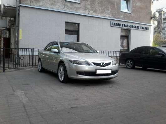 Продажа авто, Mazda, 6, Механика с пробегом 190000 км, в Калининграде Фото 3