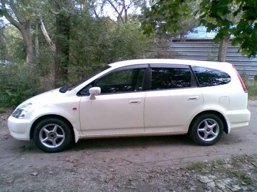 Продажа авто, Honda, Stream, Автомат с пробегом 300000 км, в Краснодаре Фото 4