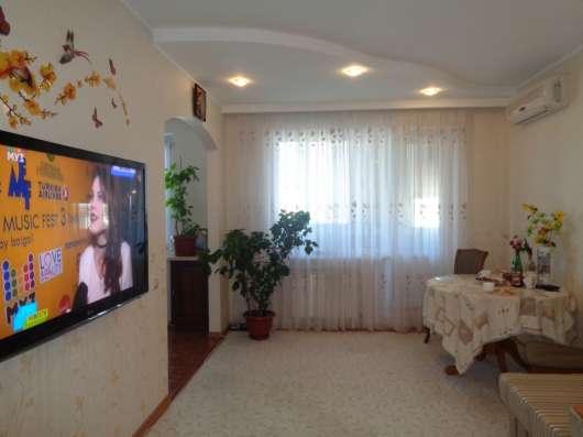 Продам 3 к кв-ру в Крыму с евроремонтом и мебелью в г. Керчь Фото 5