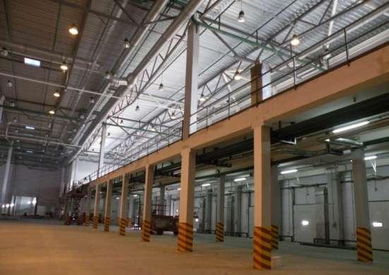 Предлагаю складской комплекс площадью, 10000 м²