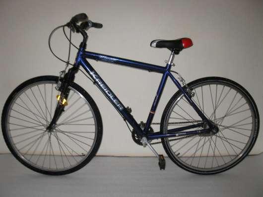 Велосипед KreIdler Monaco 28