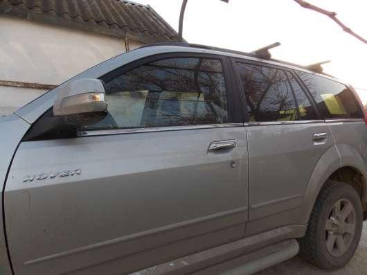 Продажа авто, Great Wall, Hover H5, Механика с пробегом 90000 км, в г.Джанкой Фото 3