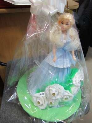 Куклы с конфетами в Смоленске Фото 4