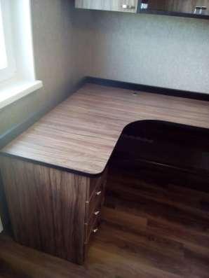 Отделочные работы, сборка и установка мебели в Мурманске Фото 5