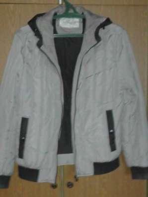 Куртка зимняя City Classic