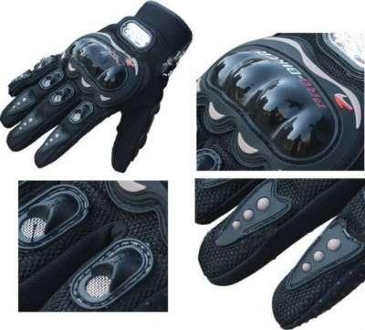 Мотоперчатки PRO-BIKER PRO-BIKER в Ейске Фото 3