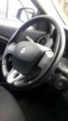 автомобиль Renault Fluence, цена 417 000 руб.,в Омске Фото 1