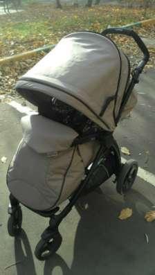 детскую коляску Peg-Perego Book Completo