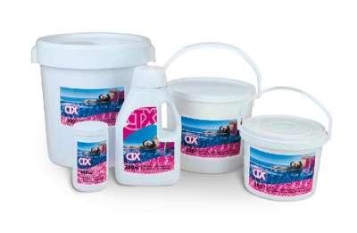 Химия для бассейнов hth, CTX hth