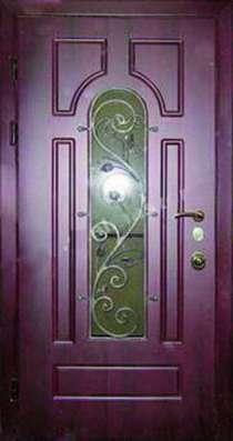 Стальные входные двери на заказ