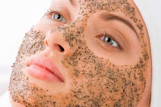 Скраб для проблемной кожи Beautiful Face