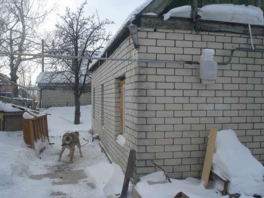 Продам дом на Александровском поле