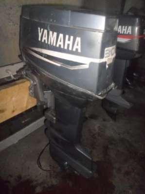 лодочный мотор YAMAHA 30 , 6J8, из Японии