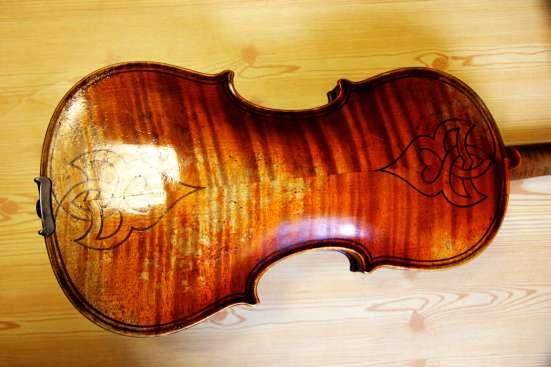 Скрипка в Москве Фото 2