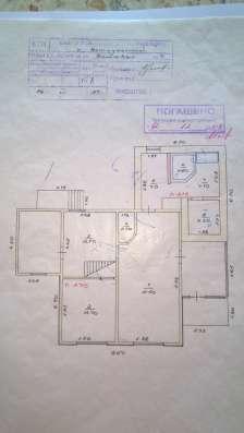 Продам дом 130 кв. м в черте города
