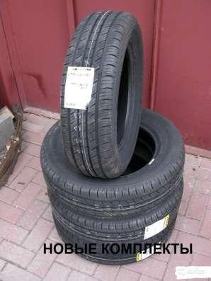 Новые Dunlop 205 65 R15 SP Touring T1