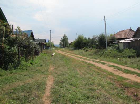 Дом 58 м² на участке 15 сот. в с. Соколка Мамадышского р-на в Набережных Челнах Фото 1