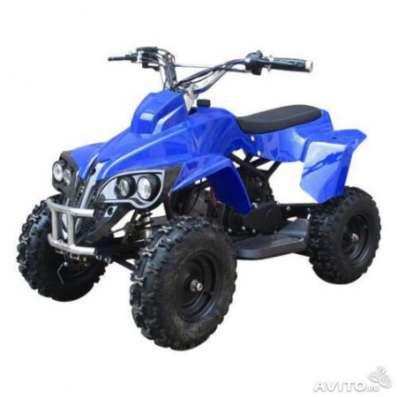 Аккумулятор: Три по 12V12Ah(общ.36V) Двигатель: Один 500 W(работает с принудительным охлаждением)