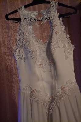 Свадебные платья в Красноярске Фото 2