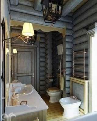 Облицовка плиткой пол, стены в г. Борисов Фото 2