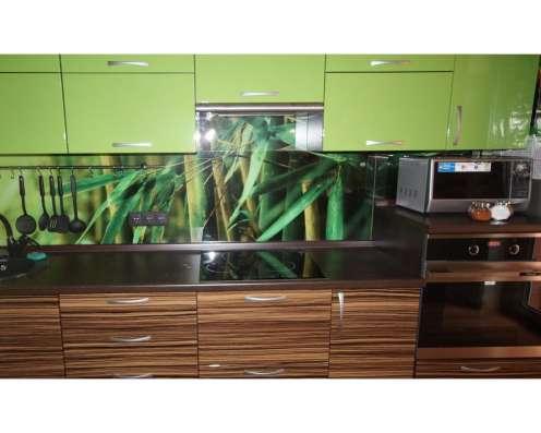 Кухня Тenu в Санкт-Петербурге Фото 1